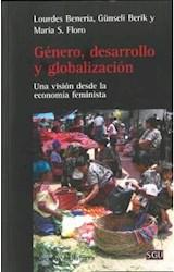Papel Género, Desarrollo Y Globalización