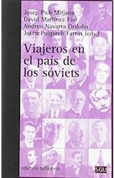 Papel VIAJEROS EN EL PAIS DE LOS SOVIETS