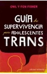 Papel GUIA DE SUPERVIVENCIA PARA ADOLESCENTES