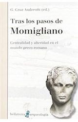 Papel Tras Los Pasos De Momigliano