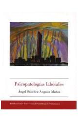 Papel PSICOPATOLOGIAS LABORALES