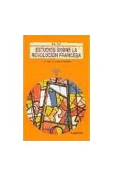 Papel ESTUDIOS SOBRE LA REVOLUCION FRANCESA