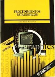 Libro Procedimientos Estadisticos Con Statgraphics