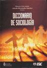 Libro Diccionario De Sociologia