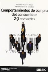 Libro Comportamientos De Compra Del Consumidor