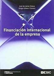 Libro Financiacion Internacional De La Empresa