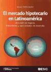 Libro El Mercado Hipotecario En Latinoamerica