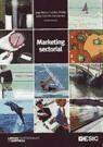 Libro Marketing Sectorial