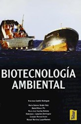 Libro Biotecnologia Ambiental
