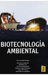 Papel Biotecnología Ambiental