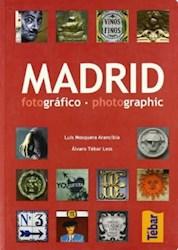 Papel Madrid Fotográfico : Photographic