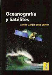 Libro Oceanografia Y Satelites