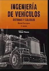 Libro Ingenieria De Vehiculos