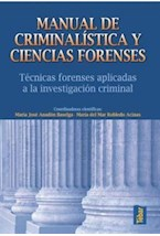 Papel MANUAL DE CRIMINALISTICA Y CIENCIAS FORENSES