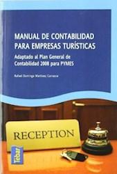 Libro Manual De Contabilidad Para Empresas Turisticas