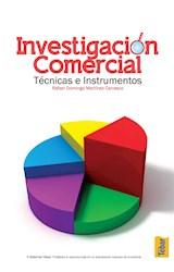 E-book Investigación comercial