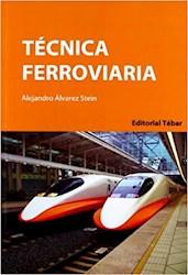 Libro Tecnica Ferroviaria