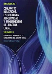 Libro Matematicas I ( Volumen Ii )