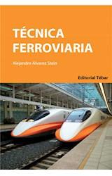 E-book Técnica ferroviaria