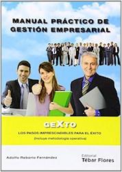 Libro Manual Practico De Gestion Empresarial