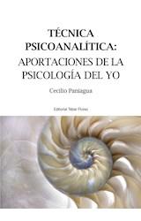 E-book Técnica psicoanalítica: aportaciones de la psicología del yo