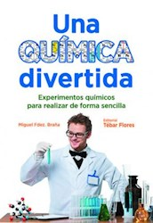 Libro Una Quimica Divertida