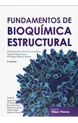 Papel FUNDAMENTOS DE BIOQUIMICA ESTRUCTURAL