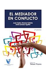 E-book El mediador en conflicto (2º edición)