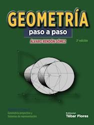 Libro Geometria Paso A Paso ( Volumen Ii Tomo I )