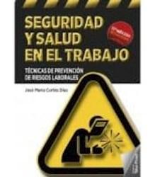 Libro Seguridad Y Salud En El Trabajo