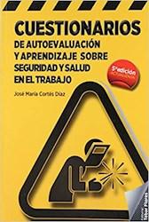 Libro Cuestionarios De Autoevaluacion Y Aprendizaje Sobre Seguridad