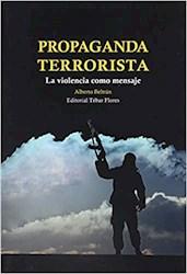 Libro Propaganda Terrorista