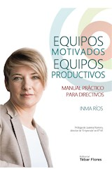 E-book Equipos motivados, equipos productivos