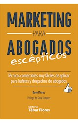 E-book Marketing para abogados escépticos