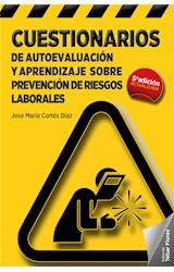 E-book Cuestionarios de Autoevaluación y Aprendizaje sobre Prevención de Riesgos Laborales