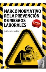 E-book Marco Normativo de la Prevención de Riesgos Laborales