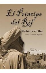 E-book El Príncipe del Rif