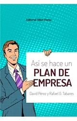 E-book Así se hace un plan de empresa