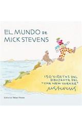E-book El mundo de Mick Stevens