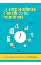 E-book La sorprendente ciencia de las reuniones