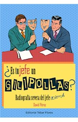 E-book ¿Es tu jefe un gilipollas?