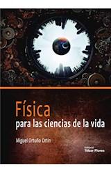E-book Física para las ciencias de la vida