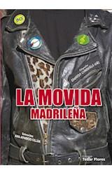 E-book La Movida Madrileña