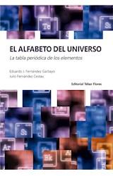 E-book El alfabeto del universo
