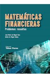 E-book Matemáticas financieras