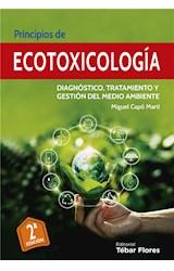 E-book Principios de Ecotoxicología (2ª edición)