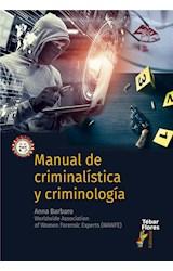 E-book Manual de Crinimalística y Criminología