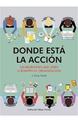 E-book DONDE ESTÁ LA ACCIÓN