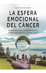 E-book La esfera emocional del cáncer