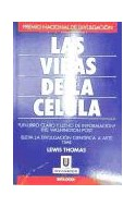 Papel VIDAS DE LA CELULA (COLECCION DIVULGACION)